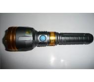 Đèn pin bộ AX-606