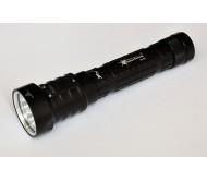 đèn lặn solarstorm DX4S
