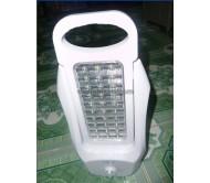 Đèn sạc dùng khi khẩn cấp KM-793