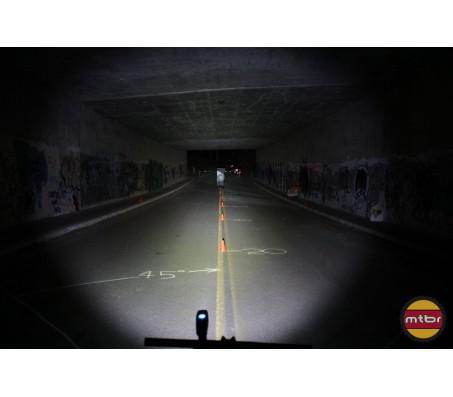 Đèn xe đạp MW1