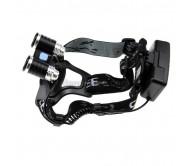 Đèn đeo trán - Xe đạp  LL-6632