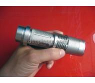 Đèn pin E-Smart K6