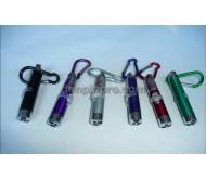Đèn pin móc khóa M01