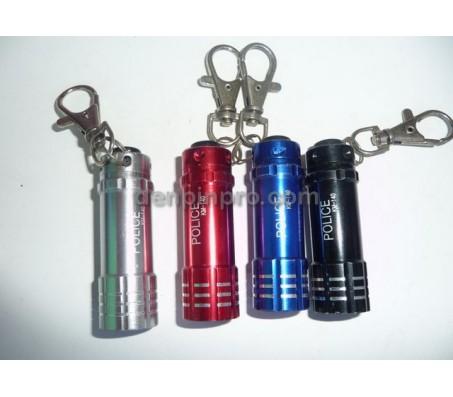 Đèn pin móc khóa M03