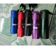 Đèn pin móc khóa M05