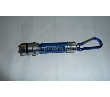 Đèn pin móc khóa M13