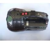 Đèn sạc XM-L T6 1600 lumen