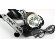 Đèn đội đầu - Xe đạp TK-96