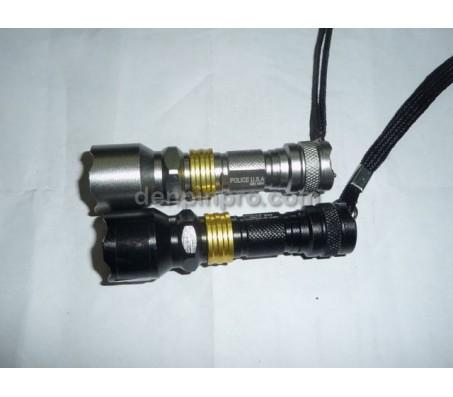 Đèn pin MRV mini