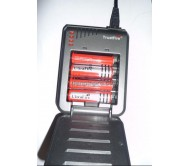 Sạc pin 4*18650 TrustFire đa năng