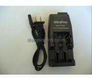Sạc Pin Lithium Ultrafire WF-139